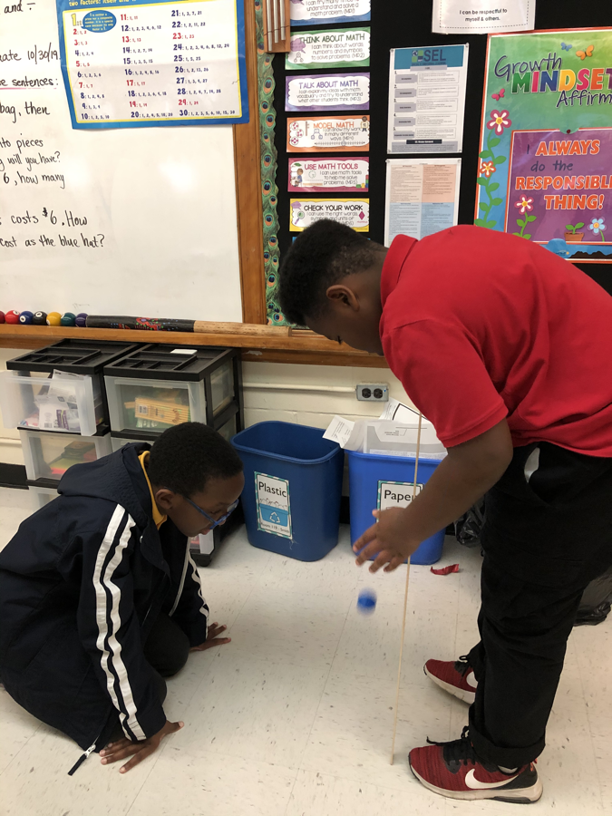 Science - Mrs. Lee Ann Smith's 4th grade 2019-2020